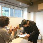 外国人技能実習生に修了証を授与