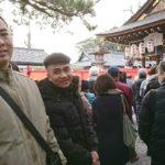 立木神社の節分大祭