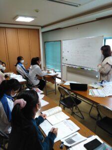 日本語講習02