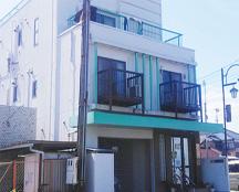 稲枝校(外観)