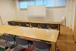 草津校(教室)
